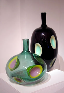 Jeff Ballard - Topography Bottles