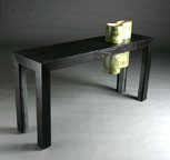 Cory Robinson - Vessel Table - 34 x 55.5 x 15